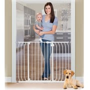 Summer Infant Anywhere Auto Close Metal Gate