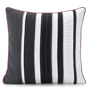 Welspun Spun Threads with a Soul  Silhouette Decorative Throw Pillow