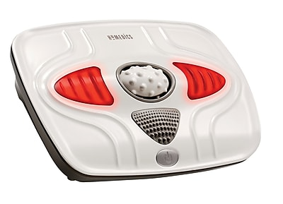 HOMEDICS Vibration Foot Massager WYF078277958634