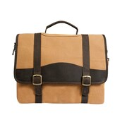 Canyon Outback Leather Elk Valley Leather Briefcase