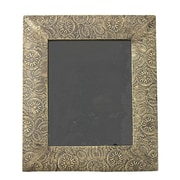 Timbergirl Brass Clad Wood Picture Frame