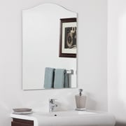 Decor Wonderland Allison Modern Wall Mirror