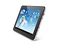 Android Tablet w/Bluetooth/Dual Cameras, Assorted Colors and Sizes