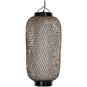 Oriental Furniture Japanese 1 Light Hanging Lantern