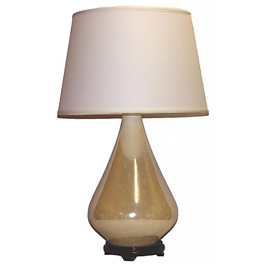 Lamp Factory 29'' Table Lamp