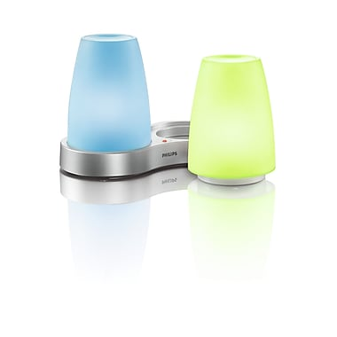 Philips 5.4'' Table Lamp; Multi-Color