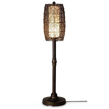 Patio Living Concepts Bristol 58'' LED Floor Lamp