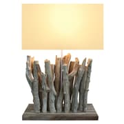 Bellini Modern Living 24'' Table Lamp