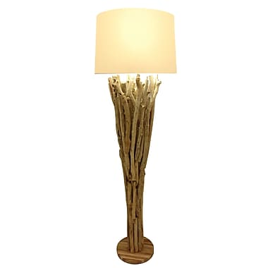 Bellini Modern Living 69'' Floor Lamp