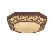 Designers Fountain Amherst Flush Mount