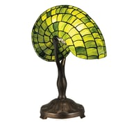 Dale Tiffany Nautilus 21'' Table Lamp