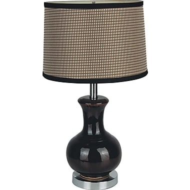 Milton Green Star Seymour 24'' Table Lamp