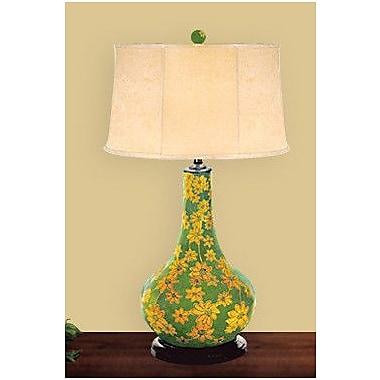 JB Hirsch Daisy 31'' Table Lamp
