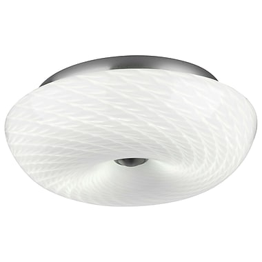 Philips Inhale Flush Mount; Small