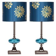 Aspire Braxton 19'' Table Lamps (Set of 2) (Set of 2)