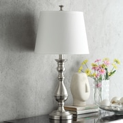 Kingstown Home Gaillardo 1 Light 29'' H Table Lamp with Empire Shade