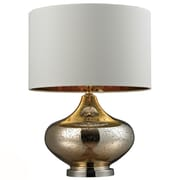 Dimond Lighting HGTV Home 26'' H Table Lamp with Drum Shade