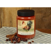 LANG Farmhouse Rooster 26 oz Jar Candle (3100000)
