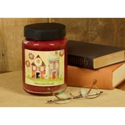 LANG Welcome Home 26 oz Jar Candle (3100001)