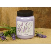 LANG Lavender 26 oz Jar Candle (3100003)