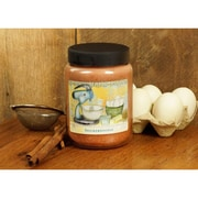 LANG Snickerdoodle 26 oz Jar Candle (3100007)