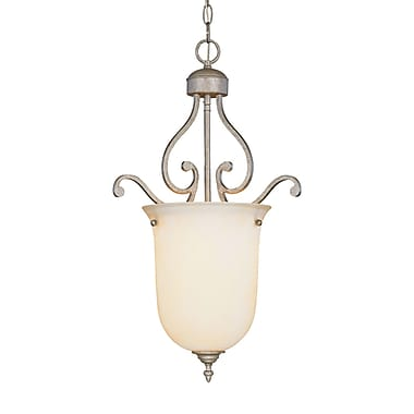 Millennium Lighting Courtney Lakes 1 Light Foyer Pendant
