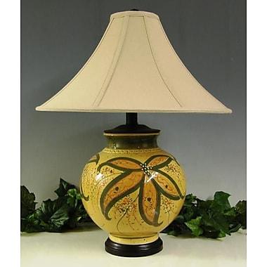 Lamp Factory Tuscan 27'' Table Lamp