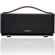 Veho 360 Mode Retro Wireless Bluetooth Speaker with Microphone