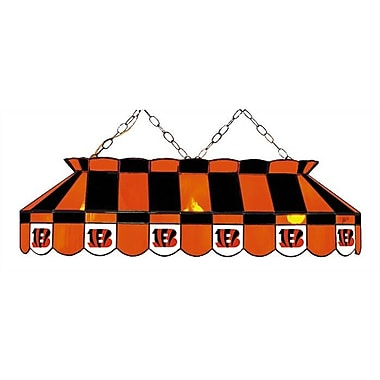 Imperial NFL Billiards Light; Cincinnati Bengals