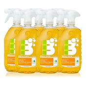 Boulder Clean Natural All-Purpose Cleaner, Valencia Orange, 28 oz - 6/Pack