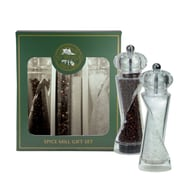 Chef Specialties Ellipse Pepper Mill and Salt Mill Set