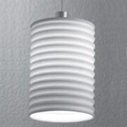 LumenArt Alume 1 Light Pendant Light; With Junction Box Cover