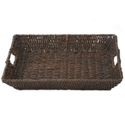Woodard & Charles Carribbean Accents Large Serving Tray
