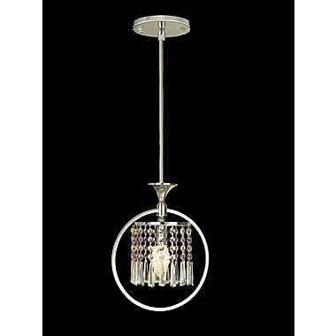 Dale Tiffany Cardigan 1-Light Pendant