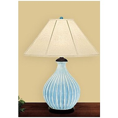 JB Hirsch Spring Table Lamp