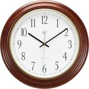 River City Clocks 16'' Post Office Wall Clock
