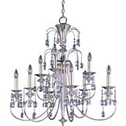 Maxim Lighting Montgomery 9-Light Chandelier