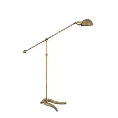 Remington Lamp 55'' Task Floor Lamp