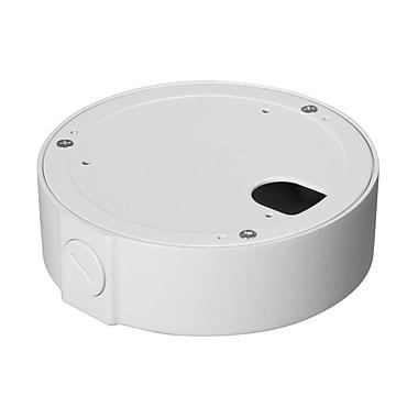 SeqCam – Support d'appareil photo de série DH-HDB C, 1,7 po x 5,4 po x 5,4 po, blanc