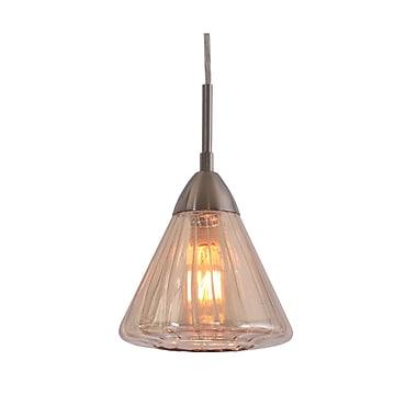 Woodbridge 1 Light Mini-Pendant