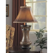 Anthony California Traditional 30.5'' Table Lamp