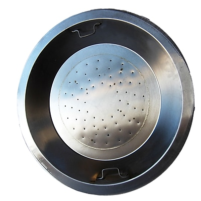 ArcticFlame Stainless Steel Fire Pit Burner WYF078277931845