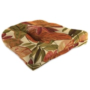 Jordan Manufacturing Outdoor Rocking Chair Cushion