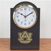 HensonMetalWorks Collegiate Desk Clock; Auburn