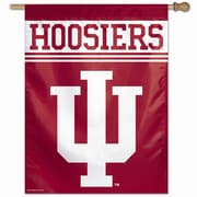 Wincraft NCAA Collegiate Banner; Indiana