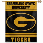 Wincraft NCAA Collegiate Banner; Grambling State University