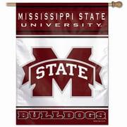 Wincraft NCAA Collegiate Banner; Mississippi State