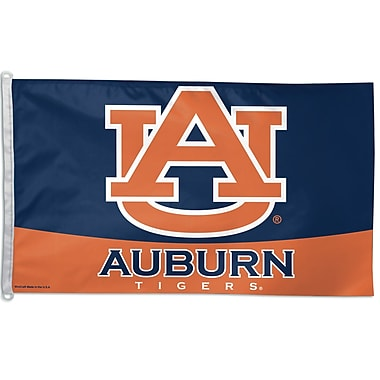 Wincraft NCAA Banner; University of Auburn