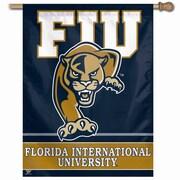 Wincraft NCAA Collegiate Banner; Florida International University