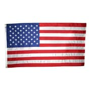 Annin Flagmakers Nyl-Glo United States Traditional Flag; 3' x 5'